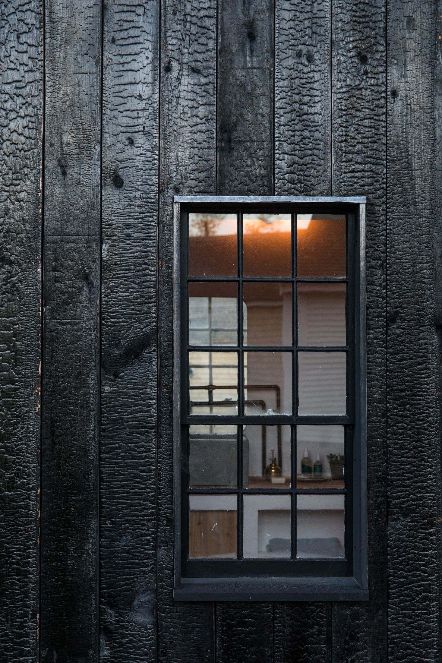 The Soot House Conjuring The Ghosts Of Old New England On