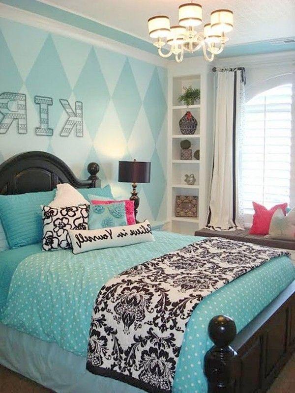 Victoria Secret Pink Bedroom Google Search Girls Blue Bedroom Girl Bedroom Decor Girls Bedroom Paint Teenage bedroom ideas blue