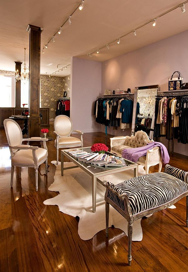 Retail Inspiration Design Ideas Kendal Willkinson