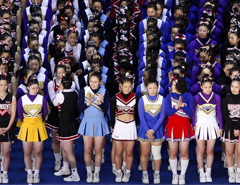 Pin on Cheerleading