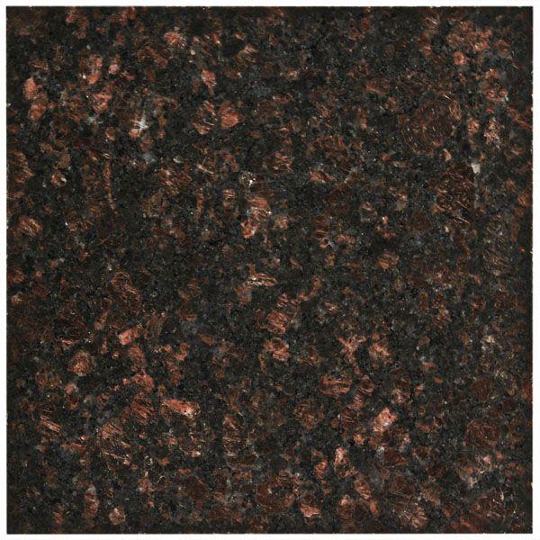 Countertop Love Tan Brown Granite Tile Kitchen Finally Pinterest Tan Brown Granite And