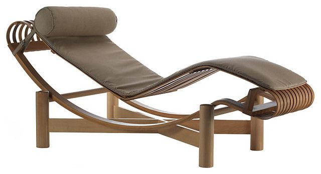 Tokyo Chaise Lounge with modern design  sc 1 st  Pinterest : chaises lounges - Sectionals, Sofas & Couches