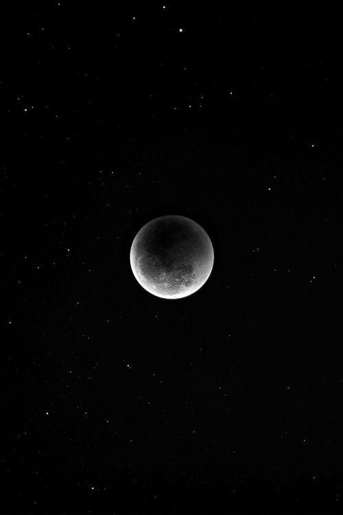 Over the moon | 25.media #stars #night #sky