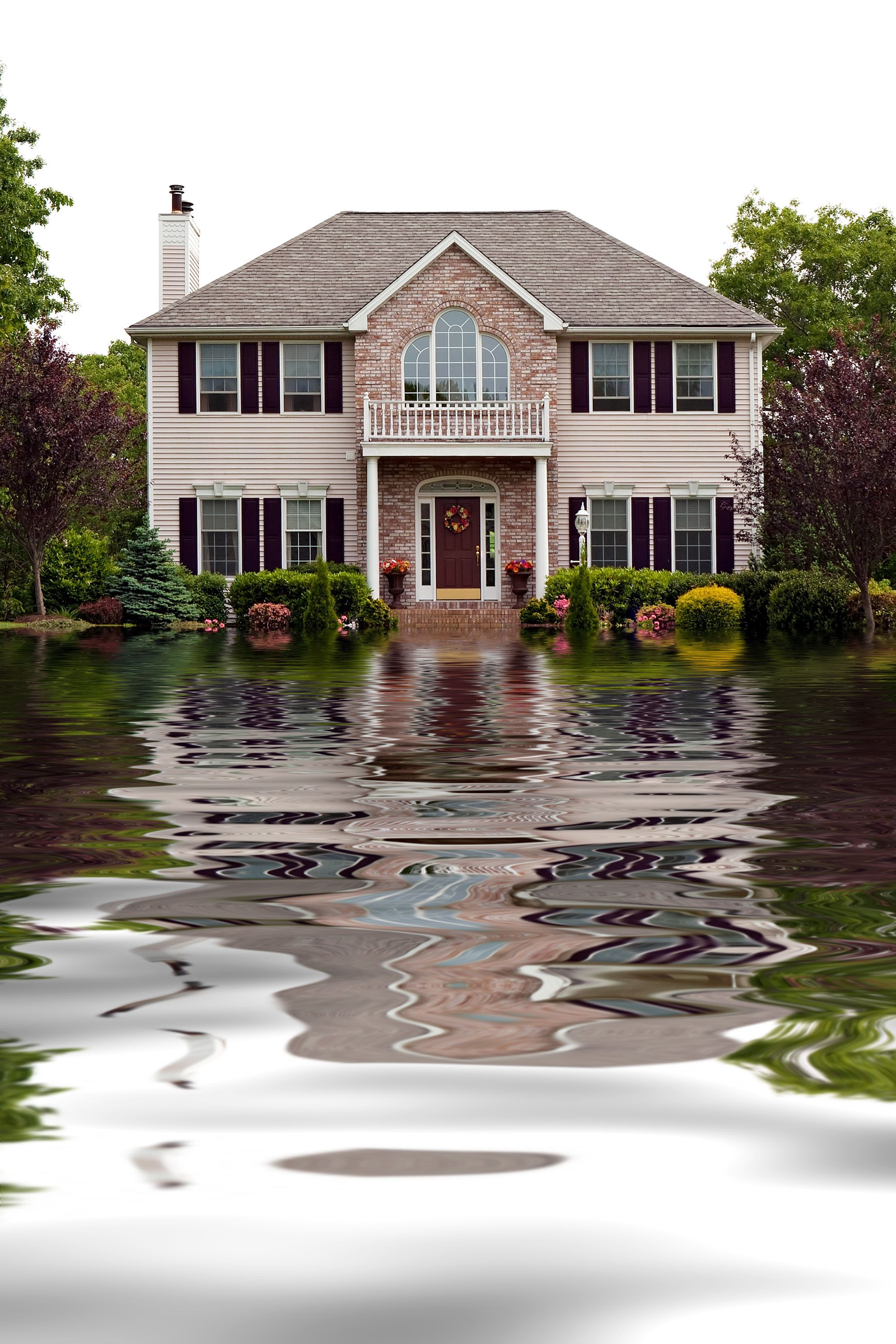 flood insurance is biggest fear in Houston, Texas. If