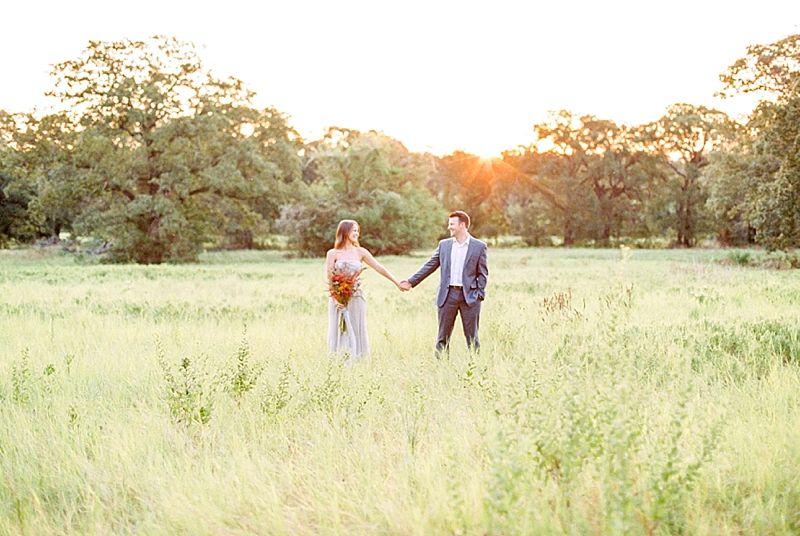 Dallas Fine Art Film Wedding Photographer | Callie Manion Photography | www.calliemanionphotography.com