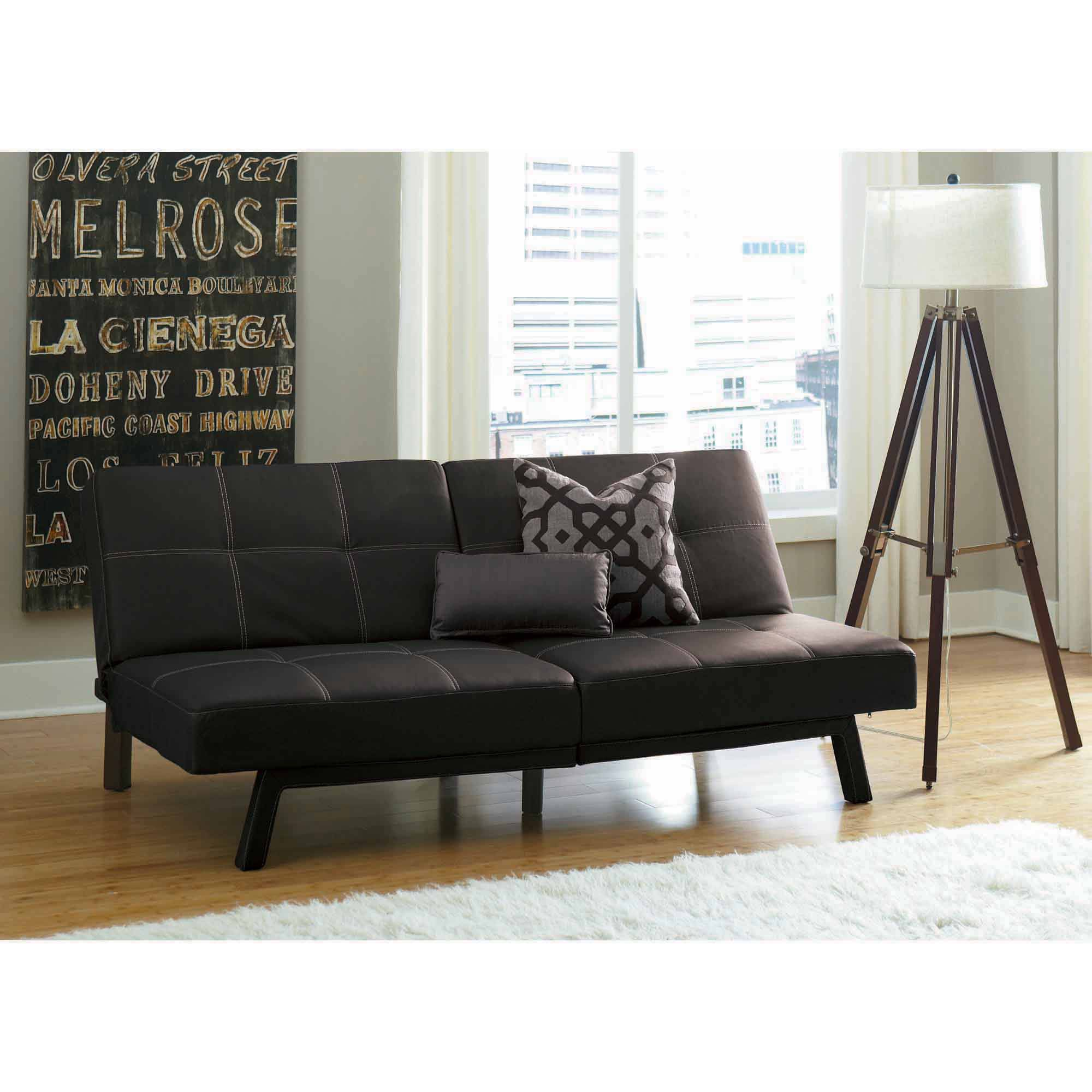 awesome Bed Couch Walmart , Lovely Bed Couch Walmart 74 For Your ...