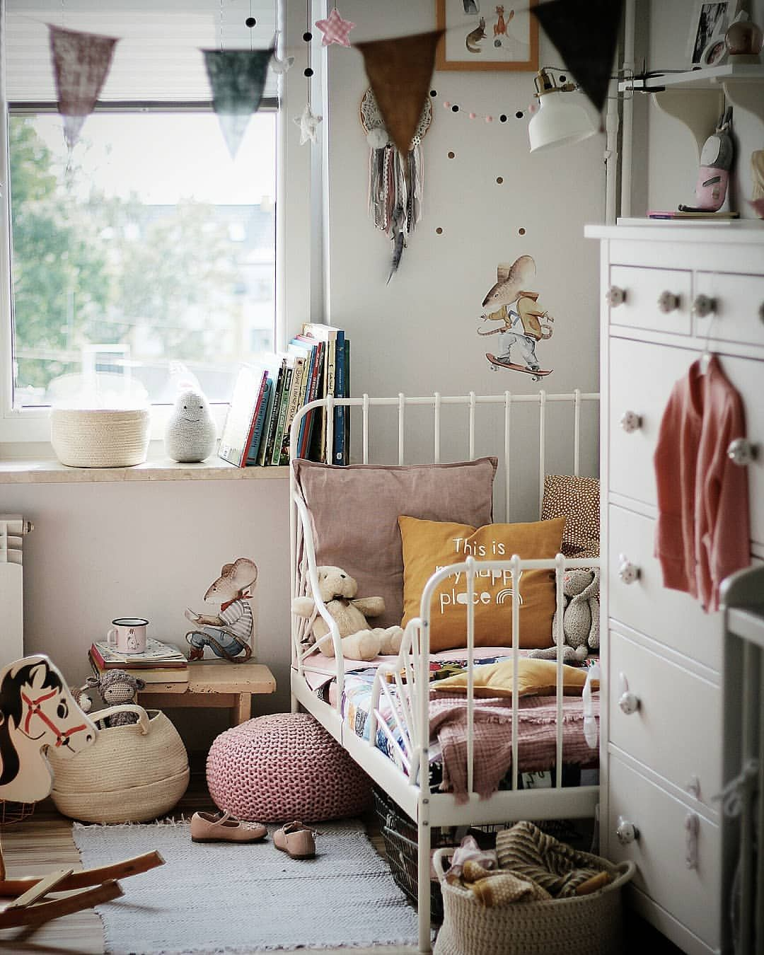 Wanddekoration Ideen Schlafzimmer Kidsroom Kids Room Pinterest Kids Bedroom Room Und Nursery