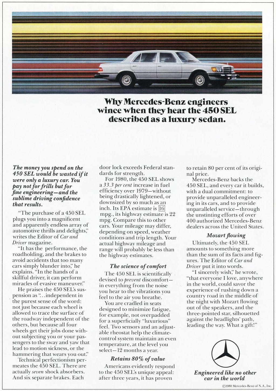Images of 70s mercedes car ads 1980 mercedes 300sd ad 1977 mercedes 300d 240d 280e