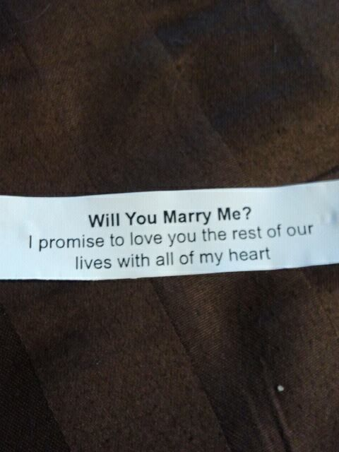 How He Proposed He Finally Put A Ring On It Pinterest