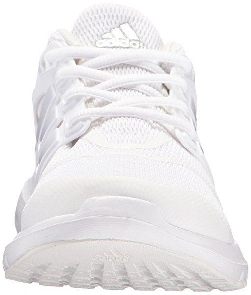 adidas perforFemmece l'énergie l'énergie l'énergie des femmes cloud v blanches et chaussures de course, 9e506d