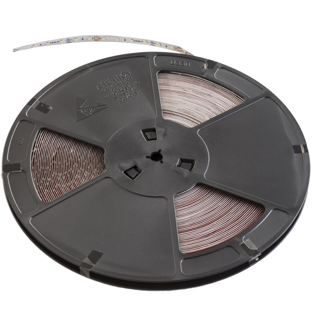 Professional Grade Volt Led Strip Lights Bulk 100ft Roll For Dry Use Only 2700k Warm White Or 4000k Cool Led Strip Lighting Strip Lighting Indoor Lighting