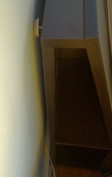 Stop Your Headboard From Banging Against The Wall Diy Bed