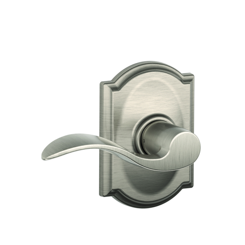 New Product Review Club Offer: Schlage Door Hardware | My style ...