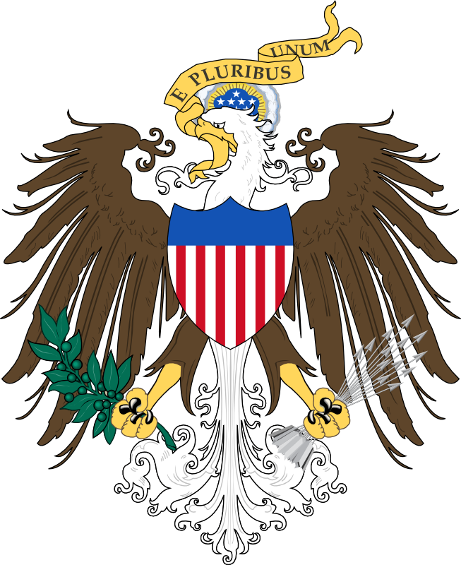 Greater American Empire | United States of America | Mexican
