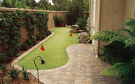 Houston Putting Greens,Houston Company Specializing In Installing  Affordable Synthetic Putting Greens Right In Your Own Backyard.