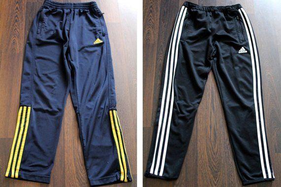 ba41e4c3e17876 Vintage ADIDAS Pants