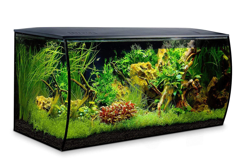 """Das beliebte Aquarium Set """"Fluval Flex"""" jetzt noch größer ..."""