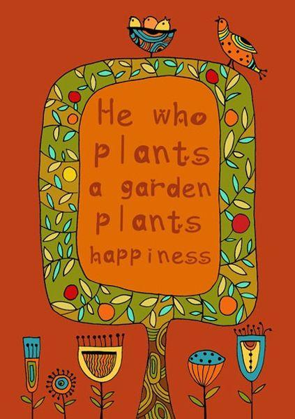 Pin By Lauren Jett On Quotes Funny Garden Quotes Garden Plants Garden Inspiration