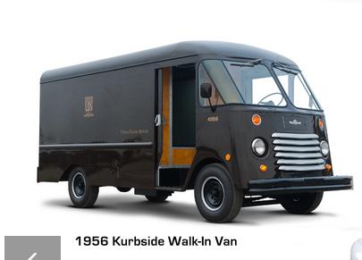 Kurbside Classic Olson Kurb Side The Official Cc Van Van Step Van Mobile Fashion Truck