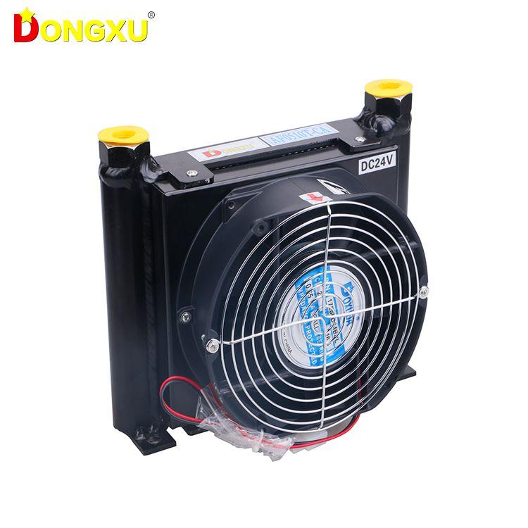 China Dongxu Hydraulic Oil Cooler Model No Aj0510 Type Oil