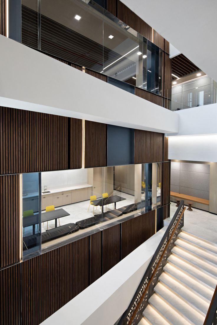 Mittelhohes Haus Margareta Office design, Architecture