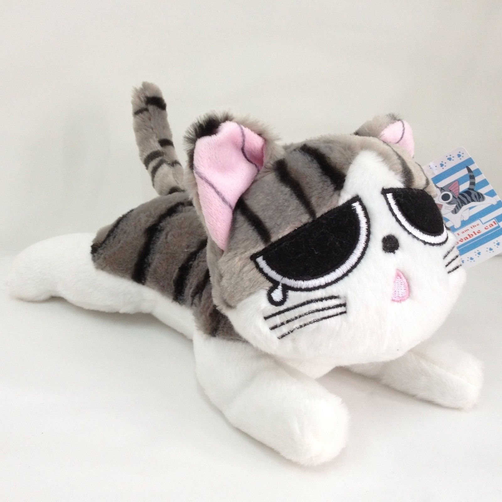 Predownload: 9 97 Chi S Sweet Home Anime Chi Cat Doll Plush Soft Toy Stuffed Animal Weeping 12 Ebay Collectibles Pet Toys Cat Doll Chi S Sweet Home [ 1600 x 1600 Pixel ]
