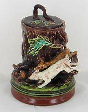Afbeeldingsresultaat voor antiek jardiniere sarreguemines