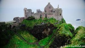 Resultado de imagem para Castelo de Dunluce
