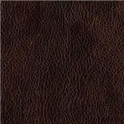 Faux Leather Fabric Bison Fudge Faux Leather Fabric Faux Cowhide Leather Fabric