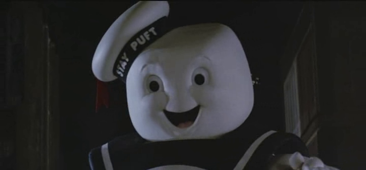 just one bite of Staypuft
