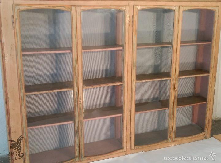 Muebles de salon antiguos affordable decorar un mueble de for Muebles de salon milanuncios