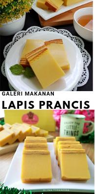 Lapis Prancis Lezat Dan Menggoda Viral Food Recipes Delicious Meal For France Prancis Kue Lapis Kue