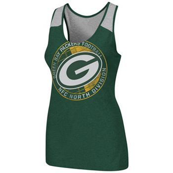 uk availability b865a 44bad Green Bay Packers Play Time VI Tank - Women | Things I Want ...