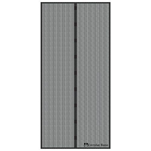 Magnetic Screen Door With Heavy Duty Magnets And Mesh Curtain By Everyday Home Click For Special Deals Amazonbestsellers Magnetic Screen Door Screen Door