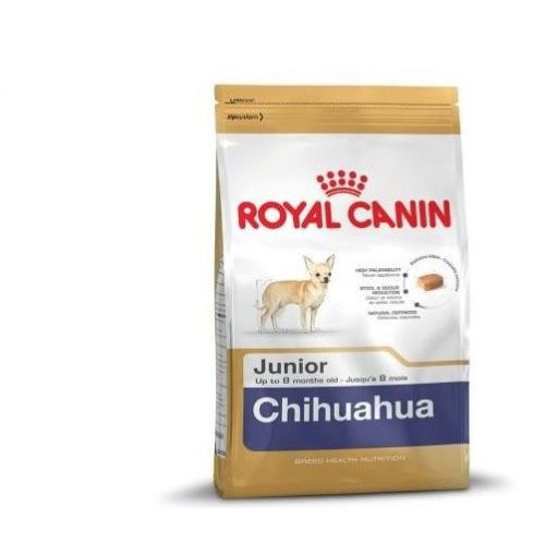 Food For Puppies Chihuahua Up To 8 Months Royal Canin Chihuahua