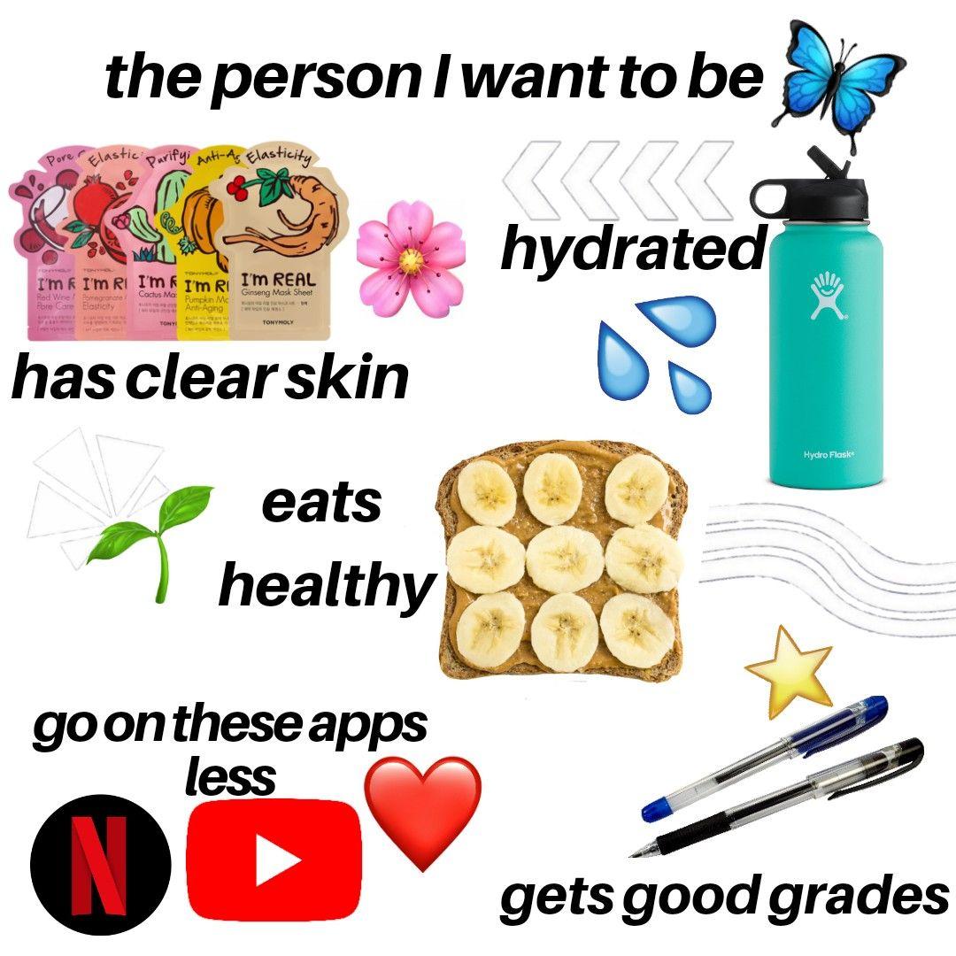 Eating Healthy Once Meme