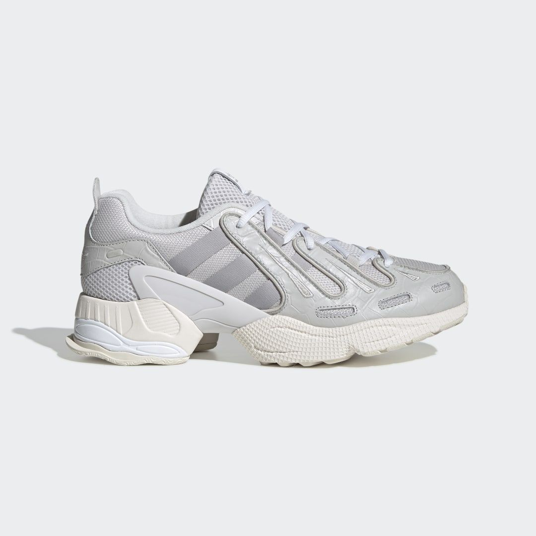 EQT Gazelle Shoes Grey Mens in 2020 | Adidas, Casual