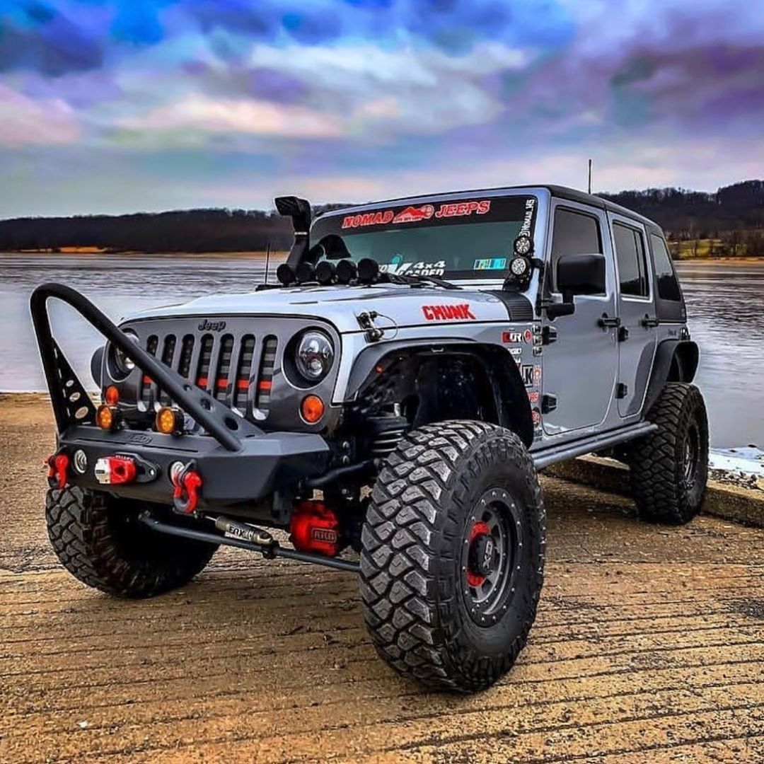 Rocky Off Road On Instagram Tag A Jeep Owner Below