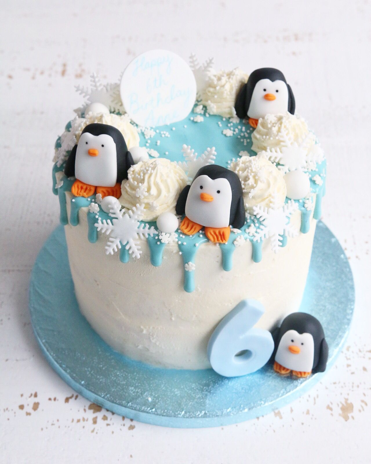 Excellent Buttercream Drip Cakes Xmas Cake Drip Cakes Birthday Cake Kids Funny Birthday Cards Online Aeocydamsfinfo