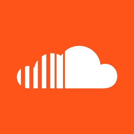 Soundcloud Icon Simple Icons Softicons Com Soundcloud Logo Social Media Icons Soundcloud