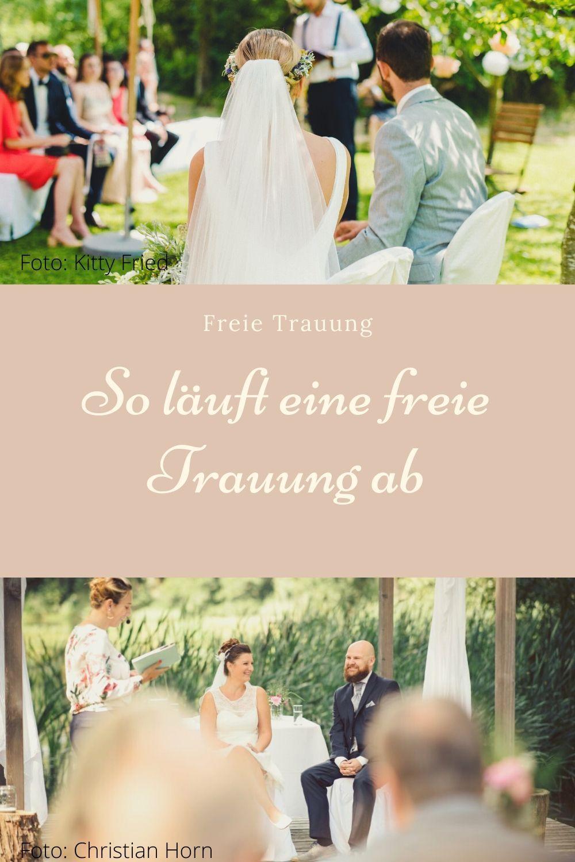 Der Ablauf Einer Freien Trauung Trauung Heiraten Ablauf