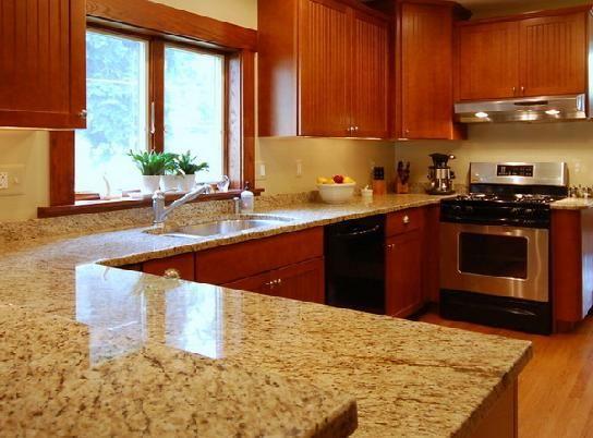 Kitchen Countertop Designs Minimalist Best Decorating Inspiration