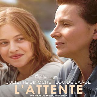 Film Gundemi Bekleyis L Attesa 2015 Juliettebinoche 24