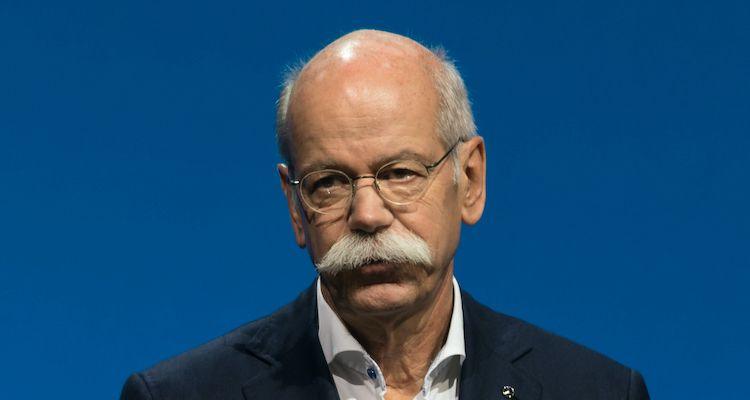 Dieter Zetsche Vermogen Gehalt Des Ex Boss Von Daimler 2021 Dieter Zetsche Zetsche Ingenieurwissenschaften