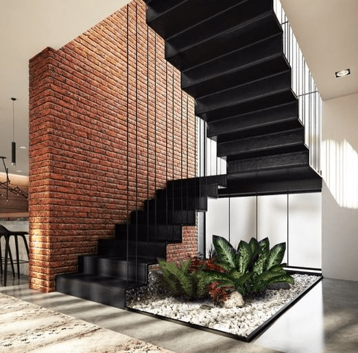 22 Modern Innovative Staircase Ideas: 20+ Amazing And Innovative Stairs Ideas (With Images