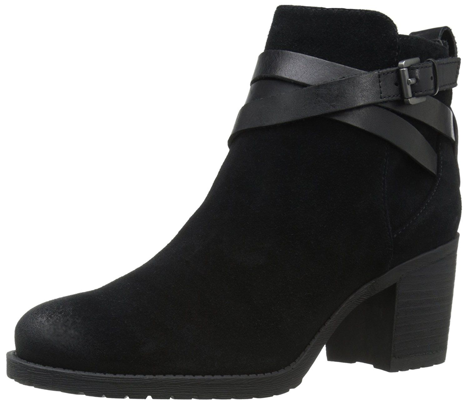 Women's Hannah Motorcycle Boot
