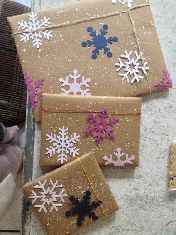 Como envolver los regalos esta navidad envuelto - Como envolver regalos de navidad originales ...