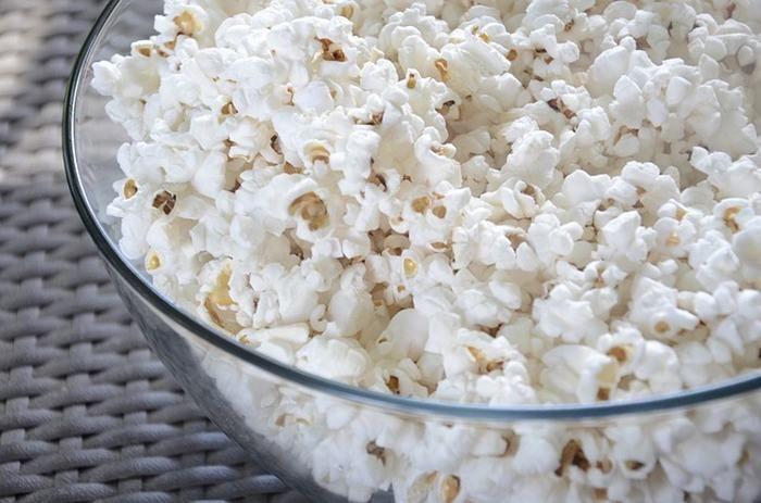 Conheca Os Alimentos Menos Caloricos Que Saciam A Fome Pipoca