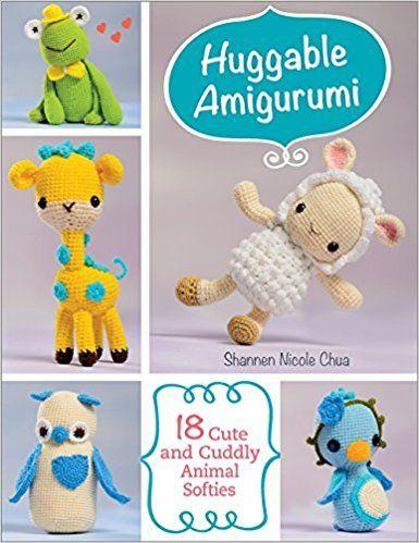 Zoomigurumi 2 - 15 adorable amigurumi patterns: Amazon.es: Joke ... | 499x385