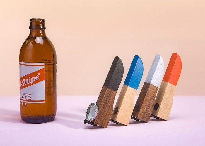 Areaware Bottle opener